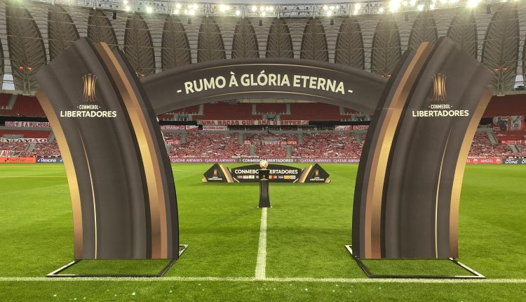 Onde Assistir Inter X Boca